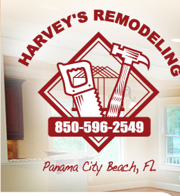 Harvey's Remodeling